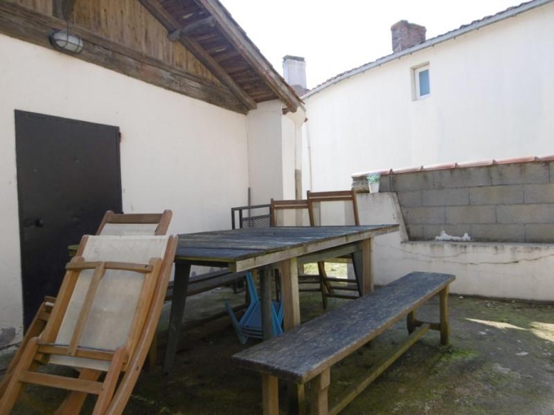 Sale house / villa La chapelle achard 137000€ - Picture 7