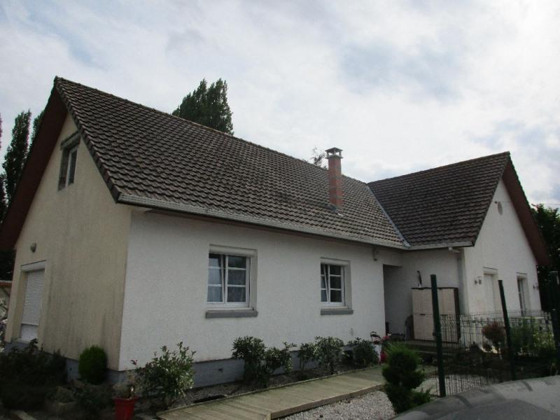 Vente maison / villa Aire sur la lys 235400€ - Photo 2