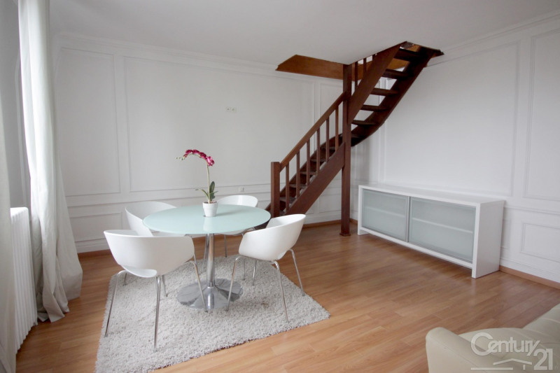 Vendita appartamento Deauville 235000€ - Fotografia 1