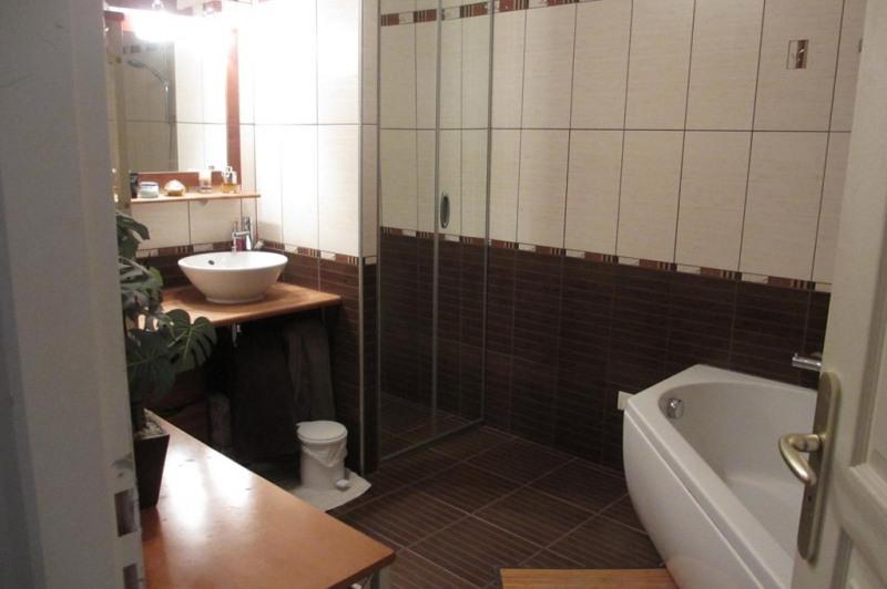 Rental apartment Villy le pelloux 1007€ CC - Picture 2