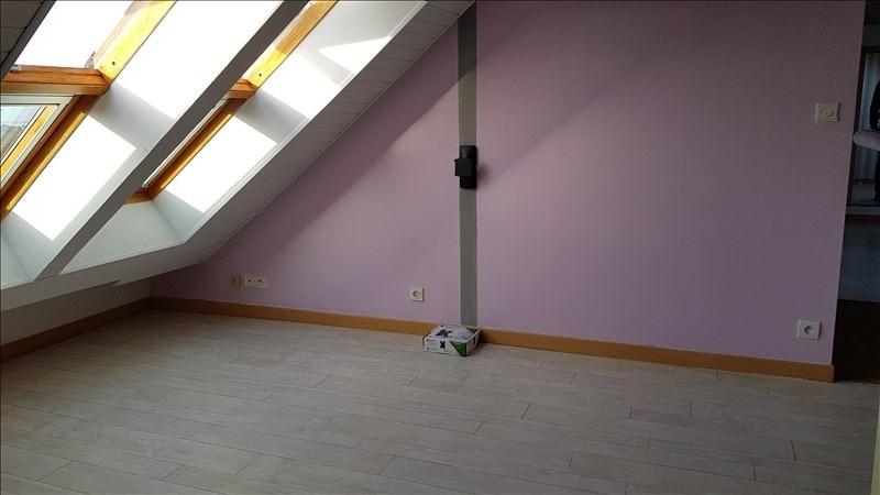 Verkoop  appartement Benodet 108000€ - Foto 3