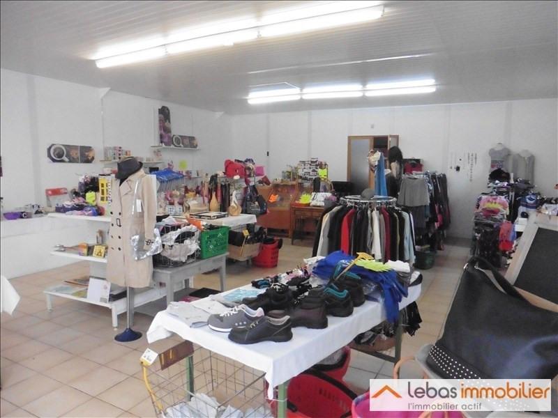 Vente local commercial Yerville 80000€ - Photo 2