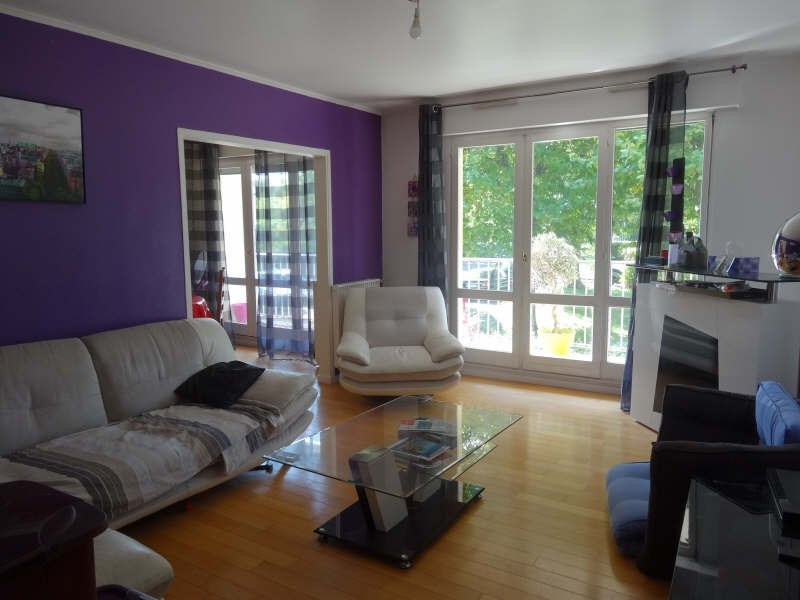 Vente appartement Montmorency 249 000€ - Photo 2