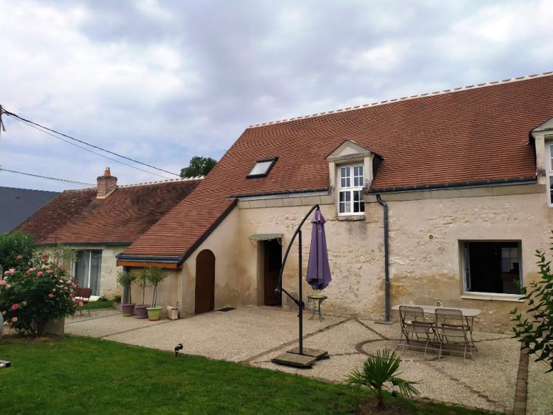 Sale house / villa Amboise 272000€ - Picture 10