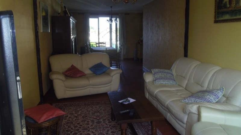 Sale house / villa Pontault combault 382000€ - Picture 3