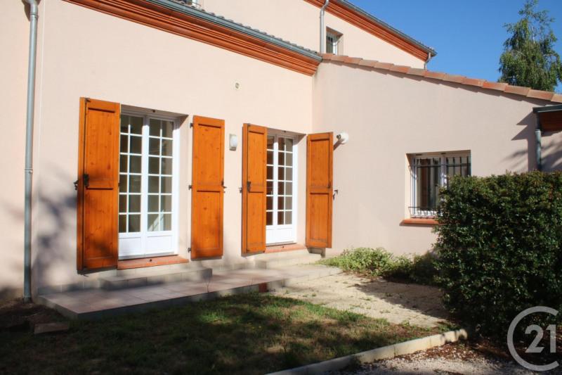 Rental house / villa Tournefeuille 2032€ CC - Picture 16