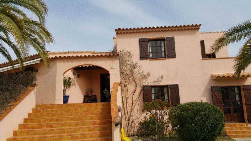 Vente maison / villa Porticcio 840000€ - Photo 6