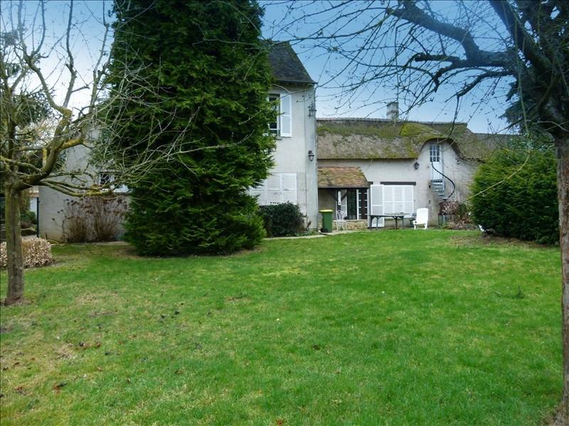 Vente maison / villa Montfort l amaury 490000€ - Photo 2