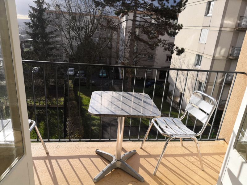 Location appartement Le plessis-robinson 1 100€ CC - Photo 4