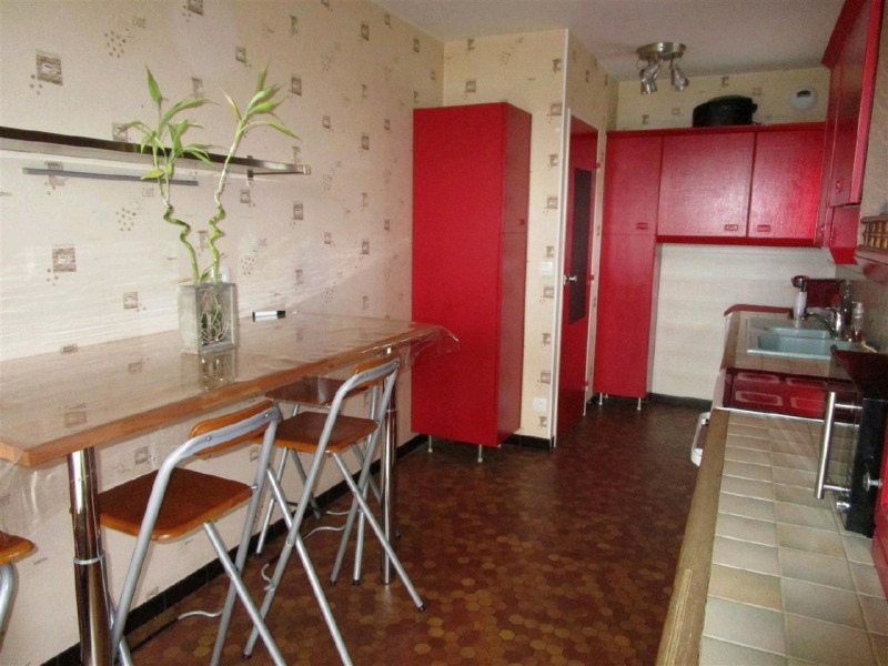 Sale apartment Taverny 197 400€ - Picture 4