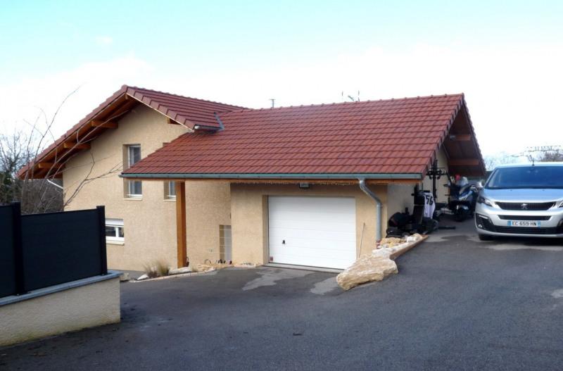 Vente maison / villa Cranves-sales 499000€ - Photo 5