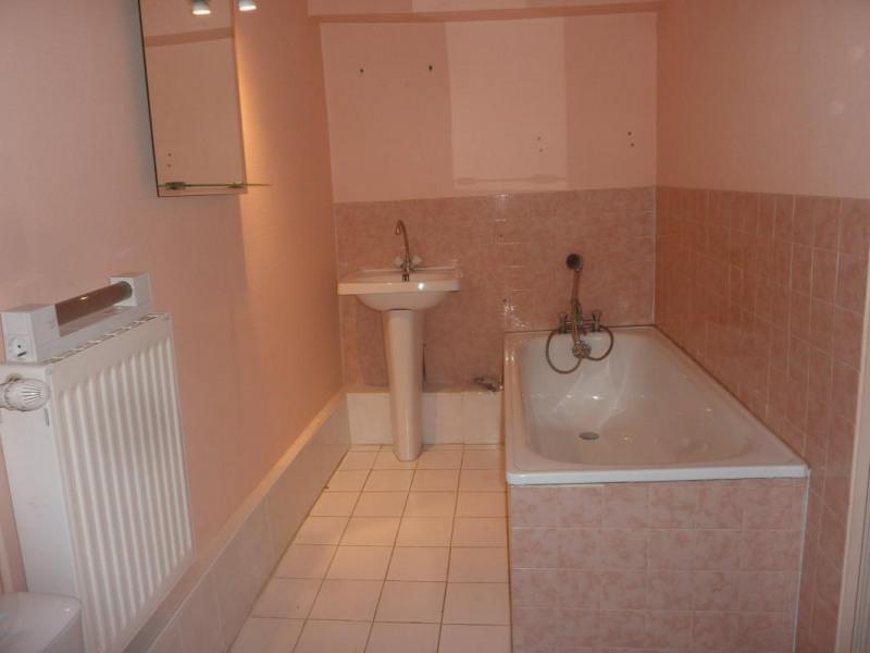 Rental house / villa Fervaques 600€ CC - Picture 8
