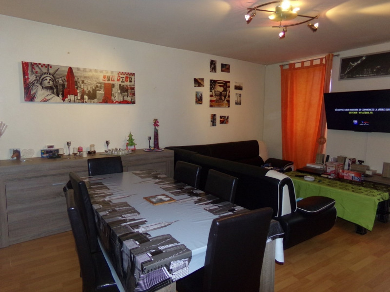 Vente appartement Arques 95 000€ - Photo 1