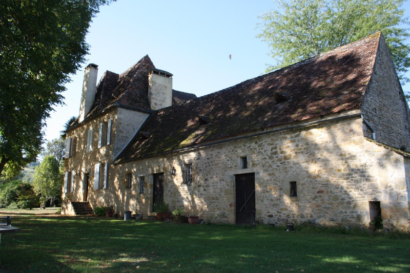 Deluxe sale chateau Marnac 1 140 000€ - Picture 10