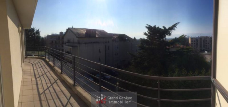 Vente appartement Vetraz monthoux 336 000€ - Photo 1