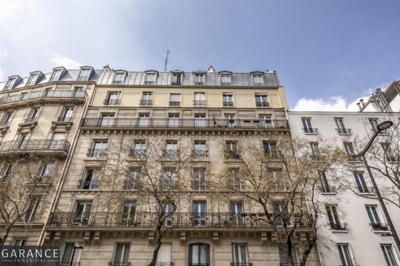 Sale apartment Paris 12ème 343000€ - Picture 1