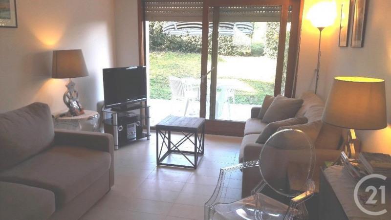 Verkauf wohnung Deauville 241000€ - Fotografie 1