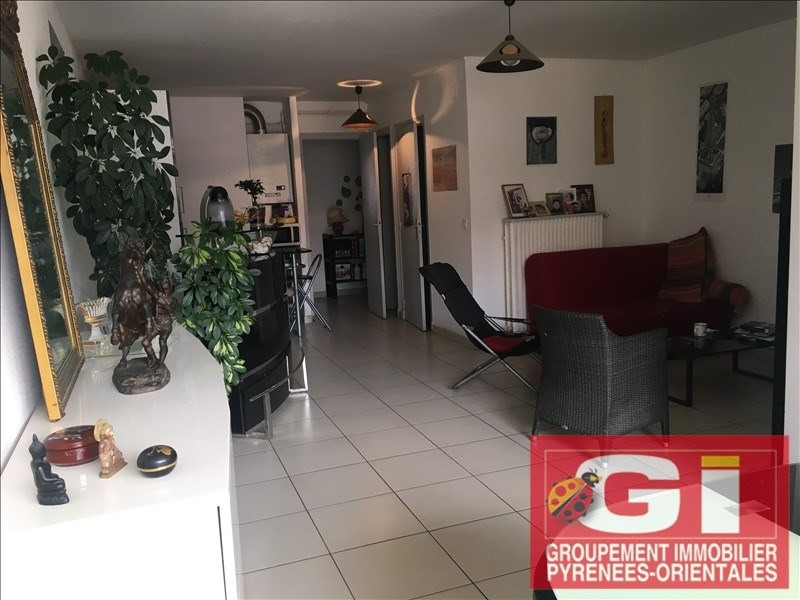 Vente appartement Canet plage 179 000€ - Photo 2