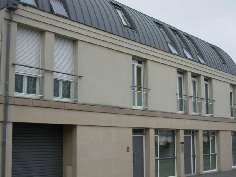 Rental apartment Saint quentin 398€ CC - Picture 4