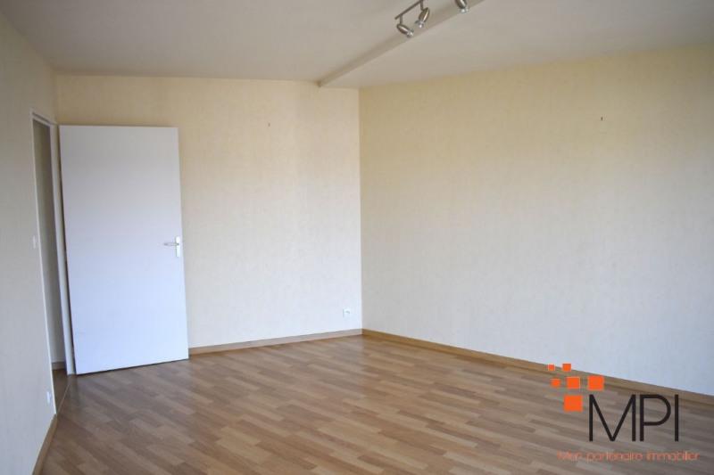 Sale apartment Le rheu 142500€ - Picture 3