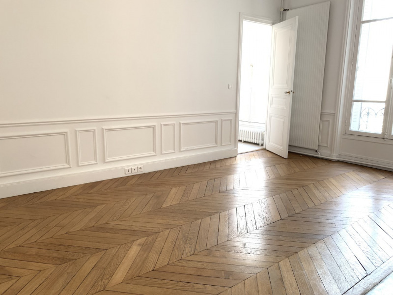 Rental apartment Paris 17ème 5 741€ CC - Picture 9