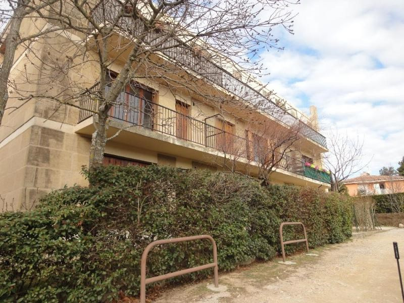 Location appartement Aix en provence 830€ CC - Photo 1