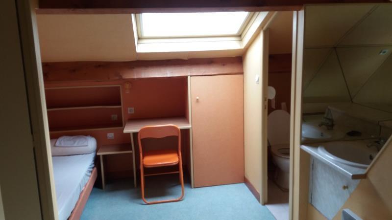 STUDIO BEAUPREAU - 1 pièce(s) - 22 m2