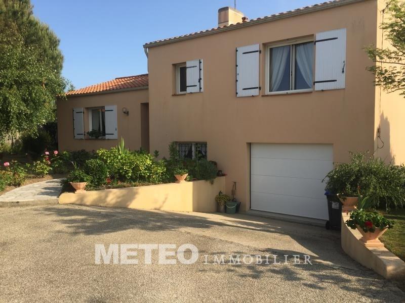 Vente maison / villa Les sables d'olonne 368000€ - Photo 1