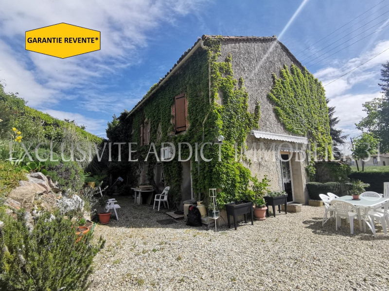 Vente maison / villa Castres 185000€ - Photo 1