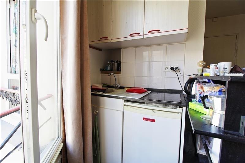 Vendita appartamento Paris 9ème 149000€ - Fotografia 3