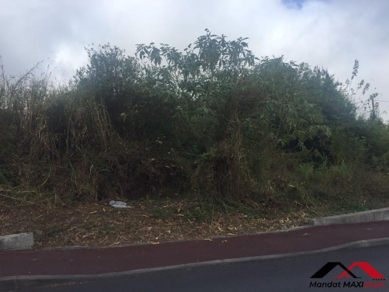 Vente terrain Cilaos 80000€ - Photo 4