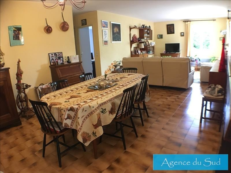 Vente maison / villa La bouilladisse 527000€ - Photo 4