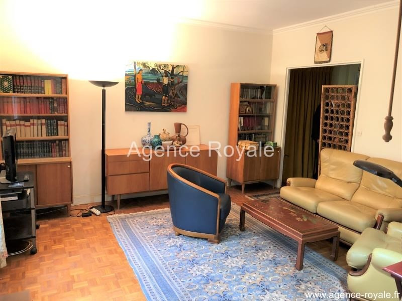 Sale apartment St germain en laye 510 000€ - Picture 5