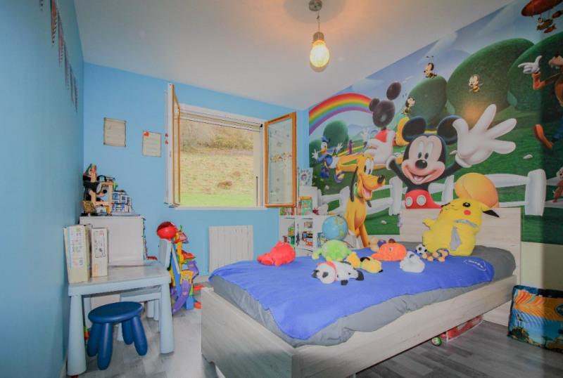 Vente maison / villa Saint jean de tholome 334400€ - Photo 9