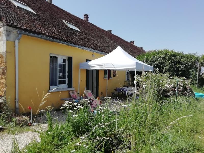 Sale house / villa Saints en puisaye 96000€ - Picture 1