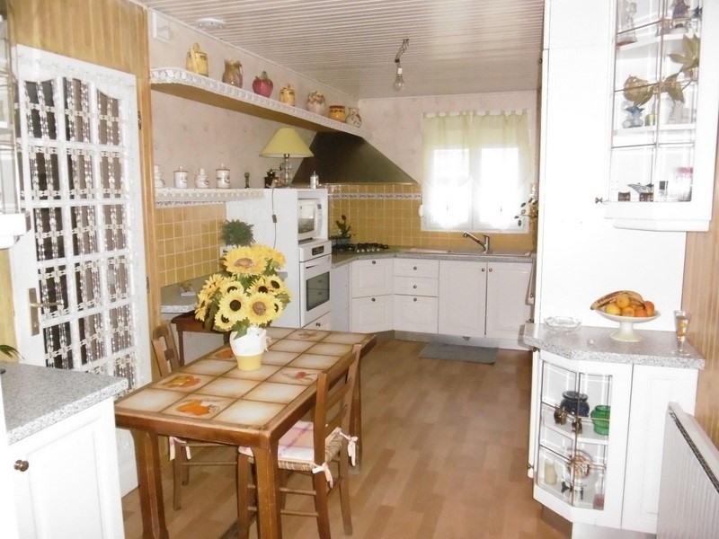 Sale house / villa Montpon menesterol 147000€ - Picture 1