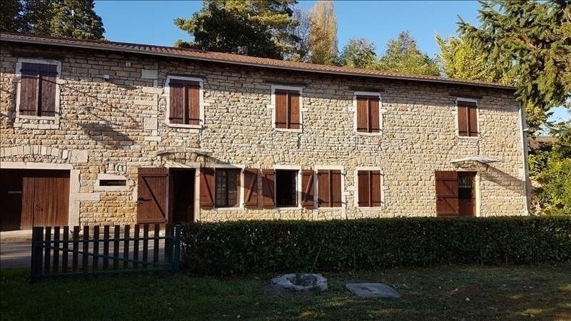 Sale house / villa St georges de reneins 295000€ - Picture 4