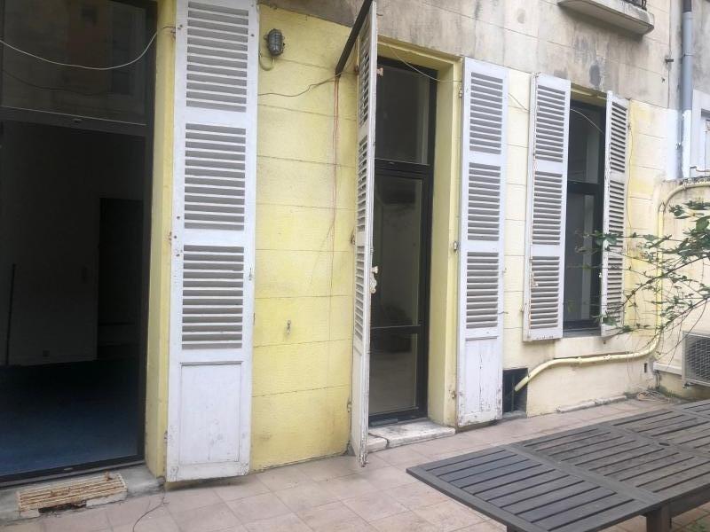 Alquiler  oficinas Marseille 6ème 1050€ HT/HC - Fotografía 9