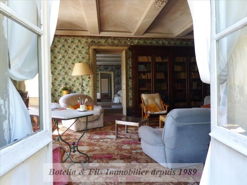 Immobile residenziali di prestigio casa Les vans 745000€ - Fotografia 9