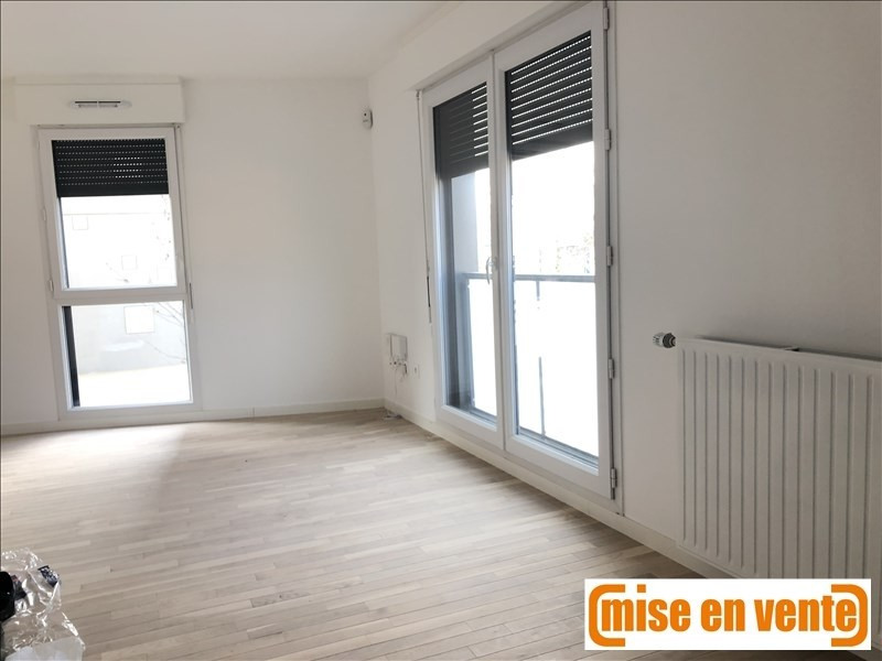 Sale apartment Romainville 235 000€ - Picture 1