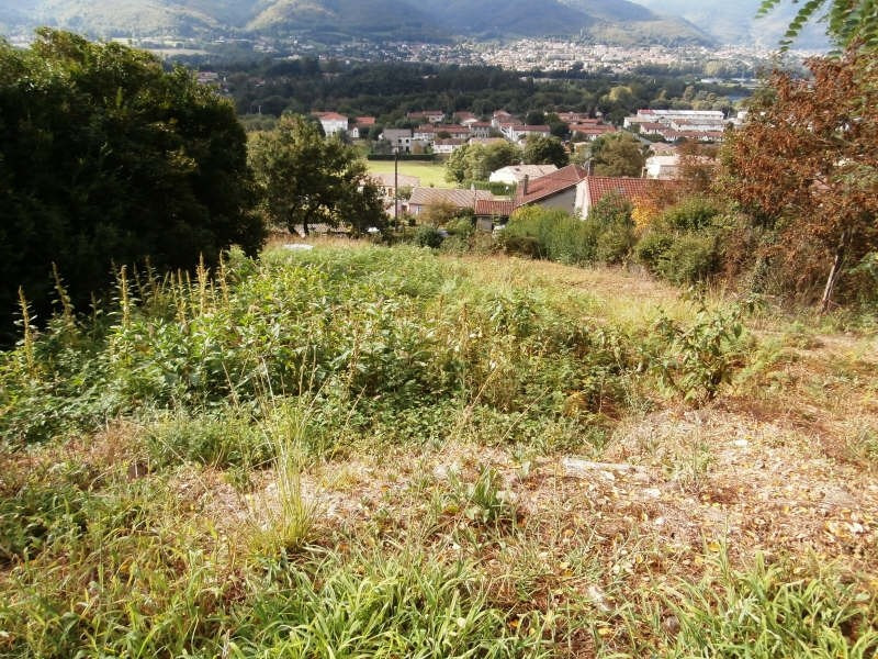 Vente terrain Environs de mazamet 23000€ - Photo 1