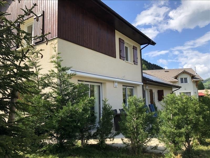 Vente maison / villa Habã¨re-poche 418000€ - Photo 8
