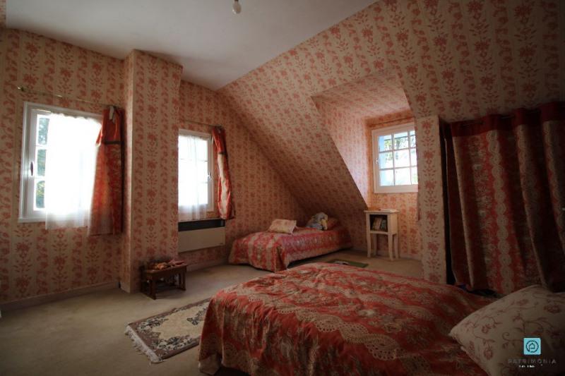 Sale house / villa Clohars carnoet 250800€ - Picture 6