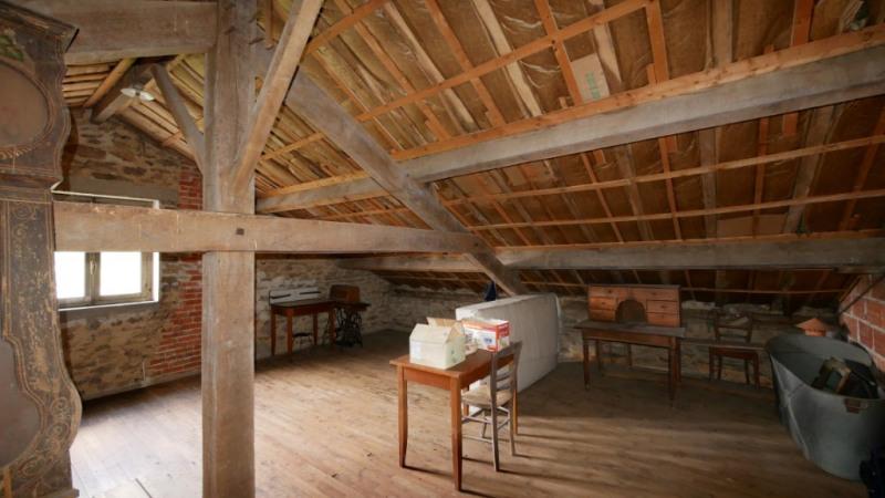 Vente maison / villa Roussac 89000€ - Photo 7