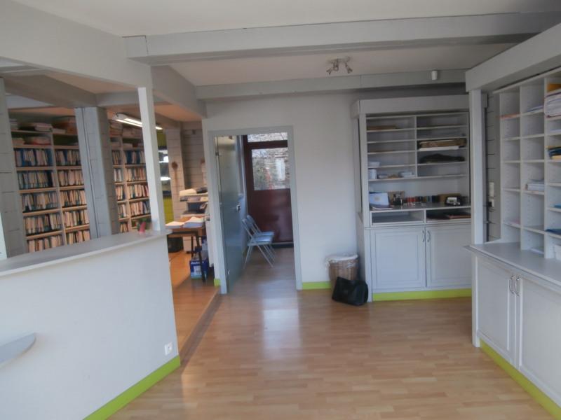 Location bureau Nantes 2750€ HT/CC - Photo 1