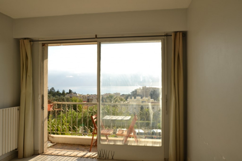 Vente appartement Nice 205 000€ - Photo 1