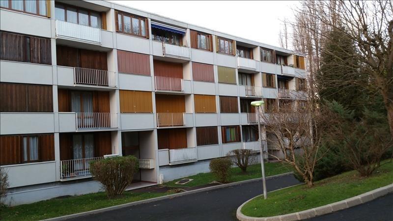 Vente appartement Morsang sur orge 124000€ - Photo 1