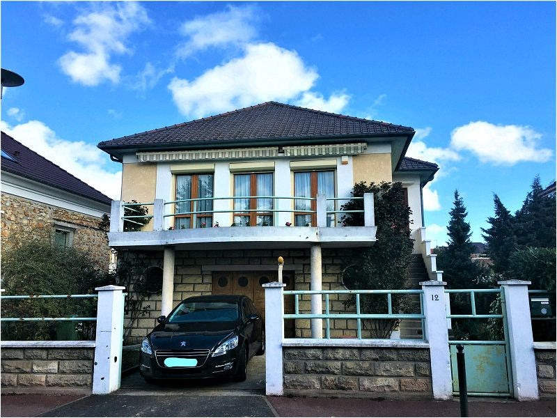 Vente maison / villa Juvisy sur orge 399000€ - Photo 1