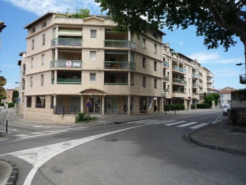 Rental apartment Orange 590€ CC - Picture 1