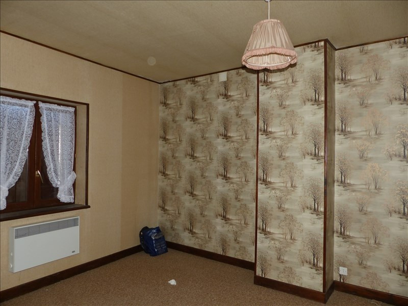 Sale house / villa Chailley 82000€ - Picture 5